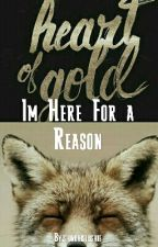 Im Here For a Reason [DISCONTINUED] by creativedoodling