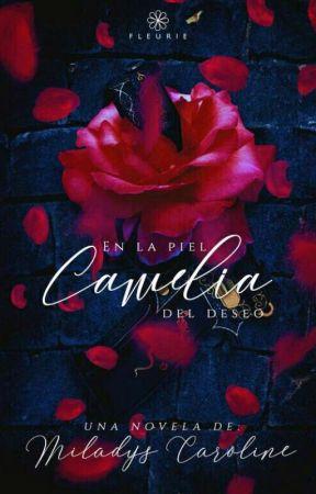 Camelia +18 © by miladyscaroline