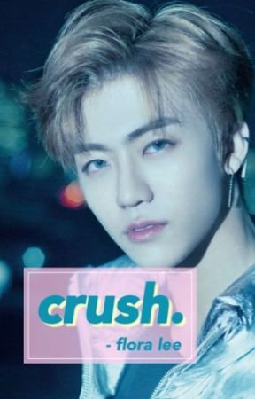 crush • na jaemin by bluejeon