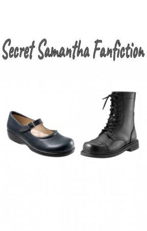 Secret Samantha fanfiction by offbrandmittens