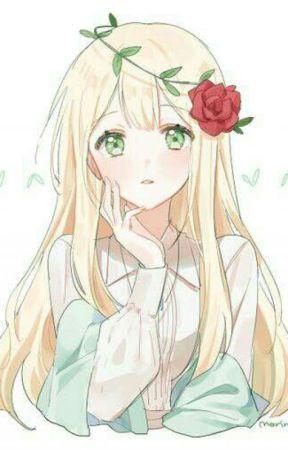Lucy Heartfilia! Cái tên đó không còn nữa... by Haru_mita
