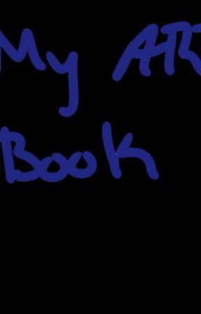 Art Book by 000CreepypastaFan000