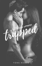 Trapped: A Billionaire Romance (Love, Lust and Lies Series) Book 1 by yonaromes