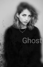 Ghost by Masked_unicorn