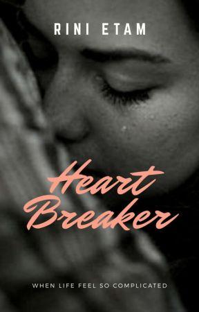 Heart Breaker by rinietam