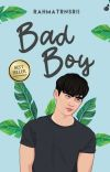 BAD BOY [OPEN PRE-ORDER] cover