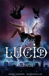 Lucid 💫  (TAMAMLANDI) cover