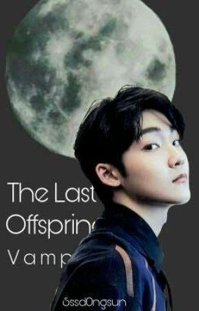 The last offspring vampire by Sssd0ngsun