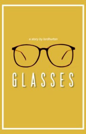 Glasses.  by lordhurton