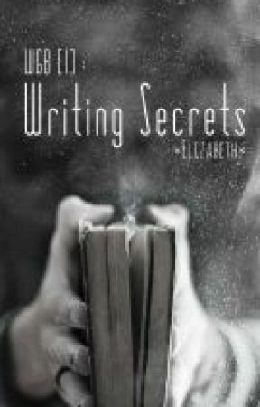 WGB [I] : Writing Secrets by the-story-creator
