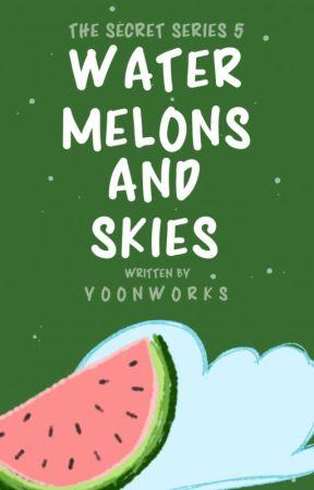 watermelons and skies by Yoonworks