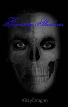 Bending Shadows by KittyDragan