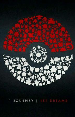 Pokémon Lost by HopeIsInTheStars