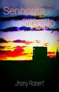 Senhorita Silêncio  cover