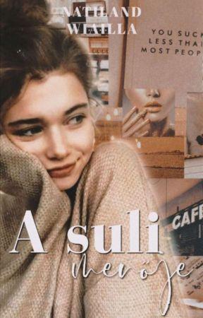 A suli menője /✓ by Wiailla