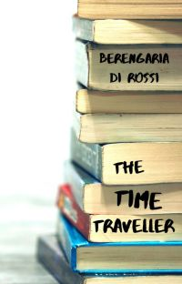 The Time Traveller cover