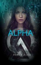 Alpha tome 1 ( HISTOIRE TERMINÉE ) par soosoo30600