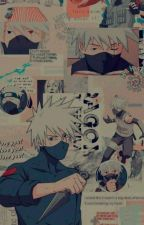 To Tell Their Story  (Kakashi X Reader) by TheRandomBisexual