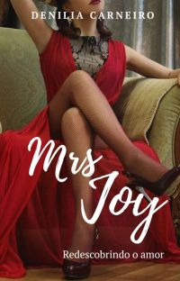 Mrs. Joy - REPOSTAGEM cover