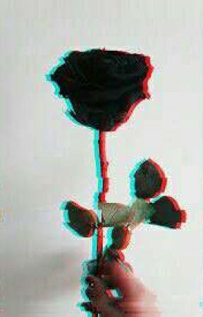 BLACK ROSE by rilya123