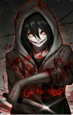 Jeff The Killer - XReader di angyale9