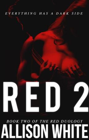 Red 2 (PUBLISHED) by AuthorAWhite