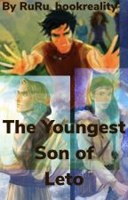 The Youngest Son of Leto by Ruru_bookreality