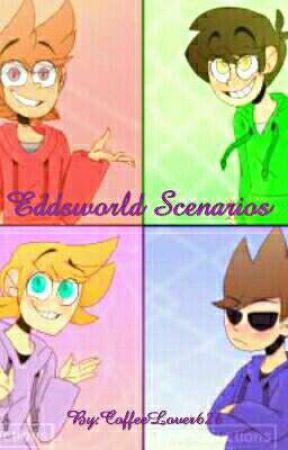 Eddsworld Scenarios by xX_Death_Chan_Xx