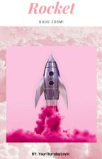Rocket | Seventeen Littles | by YourThursdayLovin