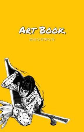 Art Book. by meowwow