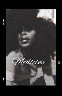 Medicine H.S. {AU} cover