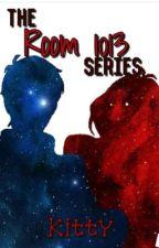 Room 1013 by KutieKitty16