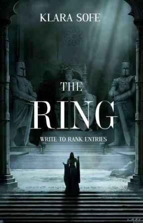 The Ring | Write 2 Rank Entries by klarasofe