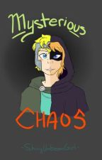 Mysterious Chaos - A Bunny Fanfic by shinyumbreongirl