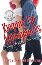 [Excerpt] Keeping Up Appearances by writeriz