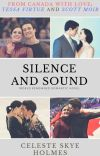 Tessa Virtue and Scott Moir - Silence and Sound cover