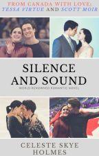 Tessa Virtue and Scott Moir - Silence and Sound by CelesteSkyeHolmes