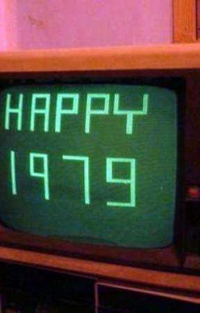 happy 1979 {Lisoo} by sadgoat_ola