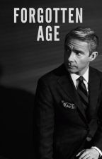 Forgotten age [a Martin Freeman fanfic] by sherloving