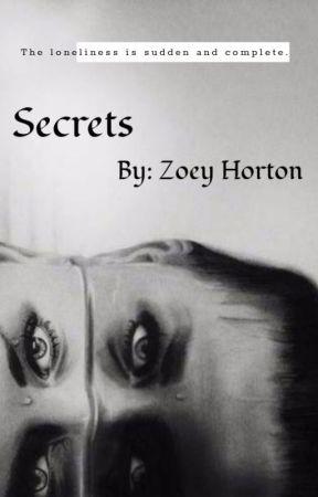 Secrets by XxSupernaturalxX123