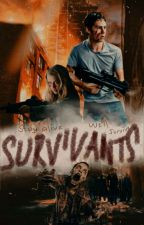 SURVIVANTS (ON GOING) oleh deliarismala