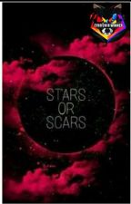 Stars Or Scars by Diksha091