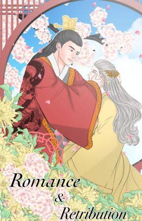 甜美的愿望 (On Hold) by Panqiuyan