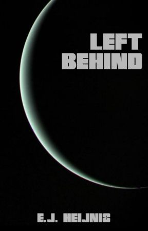 Left Behind by EJHeijnis