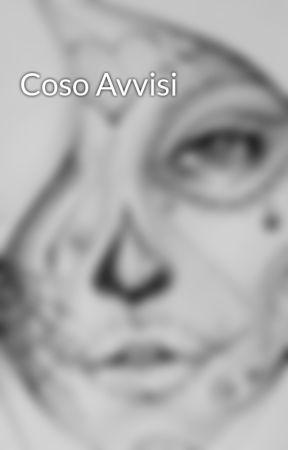 Coso Avvisi by __Lulu_