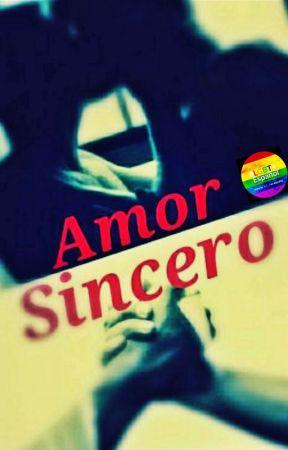 Amor Sincero  (Gay) by ariana010497