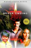 Never-ending Love(COMPLETED) cover