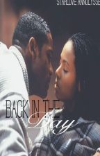 Back in the Day by Fantasies