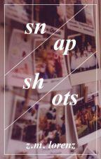 Snapshots | ✓ by zmlorenz