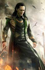 Fire and Ice (Thor Ragnorak) | Loki X Reader by berserk-lightning
